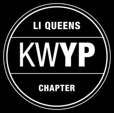 KWYP LI Queens Chapter logo