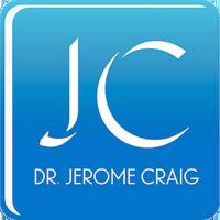 Dr. Jerome Craig, DC, CFMP logo