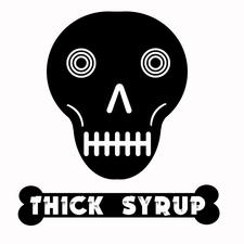 Thick Syrup Records logo