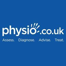 Physio.co.uk logo