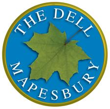 MAPESBURY DELL TRUST registered for Gift Aid EW00811  logo