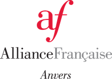Alliance Française d'Anvers logo