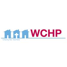 WCHP logo