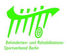 Behinderten- und Rehabilitations- Sportverband Berlin e.V. logo