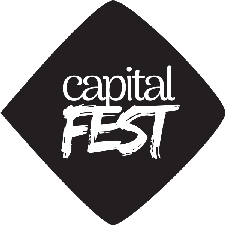 CAPITALFEST logo