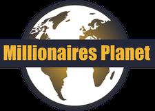 Millionaires Planet logo