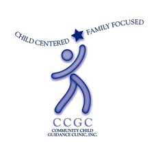 Community Child Guidance Clinic logo