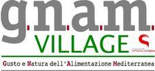 GNAM VILLAGE logo