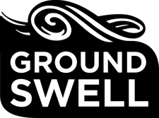 GroundSwell Music  logo
