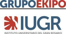 GRUPOEKIPO - IUGR (Instituto Universitario del Gran Rosario) logo
