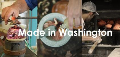 Seattle - Made in Washington: Marketing Your Physical...