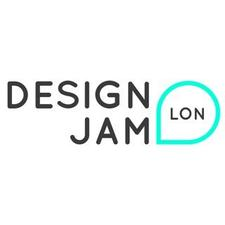 London Design Jam logo