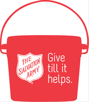 Salvation Army Give Till It Helps Concert