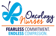 Greater Grand Rapids Oncology Nursing Society logo