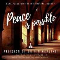 Religion of Origin Healing