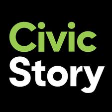 CivicStory logo