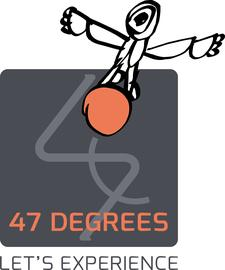 47 Degrees Sàrl logo