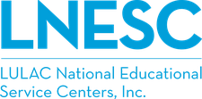 LULAC National Educational Service Centers, Inc. (LNESC) logo