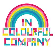 In Colourful Company logo