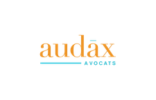 Audax Avocats logo