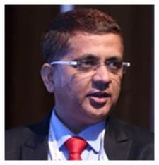Dr. Gaurang Joshi logo