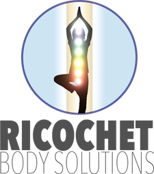 Ricochet Body Solutions logo