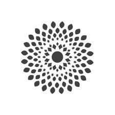 Indian Summer Arts Society  logo