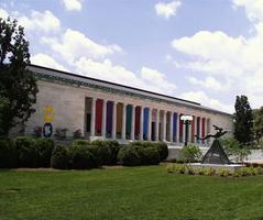Toledo Slow Art Day - Toledo Museum of Art - April 12,...