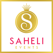 Saheli Events logo