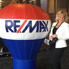 Kathy Myles, REMAX Action logo