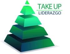 Take Up Liderazgo - Talleres y Coaching logo