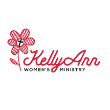 Kelly Ann Women's Ministry logo