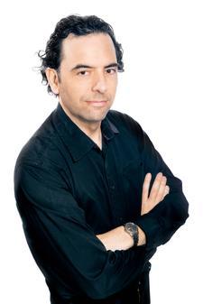 Richard Goulet, Coach d'affaires logo