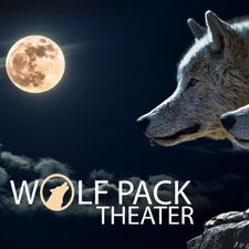 Wolf Pack Theater logo