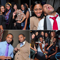 Joint Interest Afterwork Happy Hour Mixer | Networking...