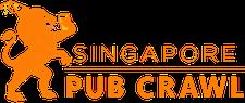 Singapore Pub Crawl logo