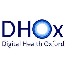 Digital Health Oxford logo