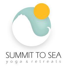 Summit to Sea Yoga and Retreats logo