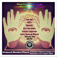 PinkCheetahVintage Art & Music