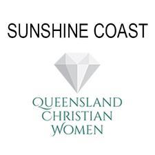 ACC Sunshine Coast Christian Women logo