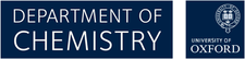 Oxford University Department of Chemistry logo
