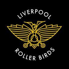 Liverpool Roller Birds logo