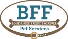 BFF Pet Services logo