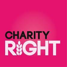 Charity Right  logo