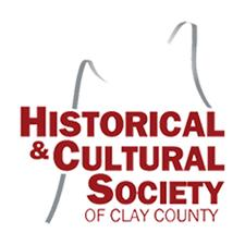 Historical and Cultural Society of Clay County logo
