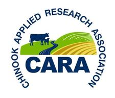 Chinook Applied Research Association logo
