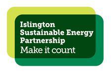 The Islington Sustainable Energy Partnership  logo