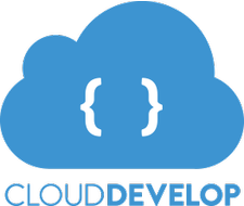 CloudDevelop Conference logo