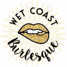 Wet Coast Burlesque logo