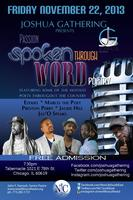 Joshua Gathering Presents: Passion Spoken through Word